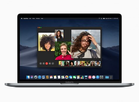 Apple、macOS「Mojave」をリリース