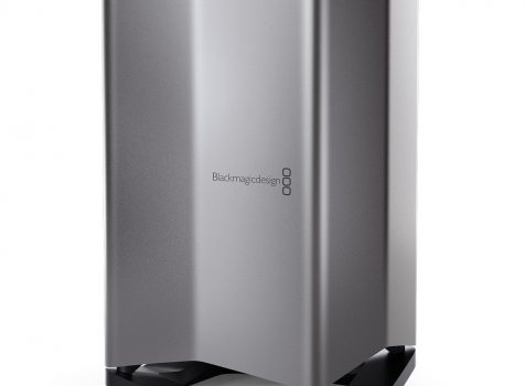 Blackmagic design、「Blackmagic eGPU」をAppleから限定発売開始