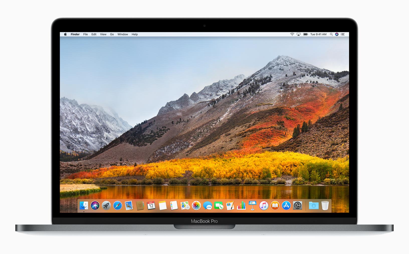 Apple、「macOS High Sierra 10.13.6」を提供開始、AirPlay 2に対応