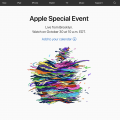 Apple Special Events 2018oct