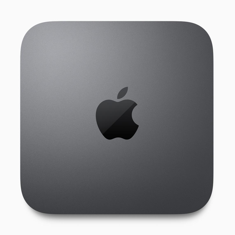 Apple、4年ぶりに新Mac miniを発表!