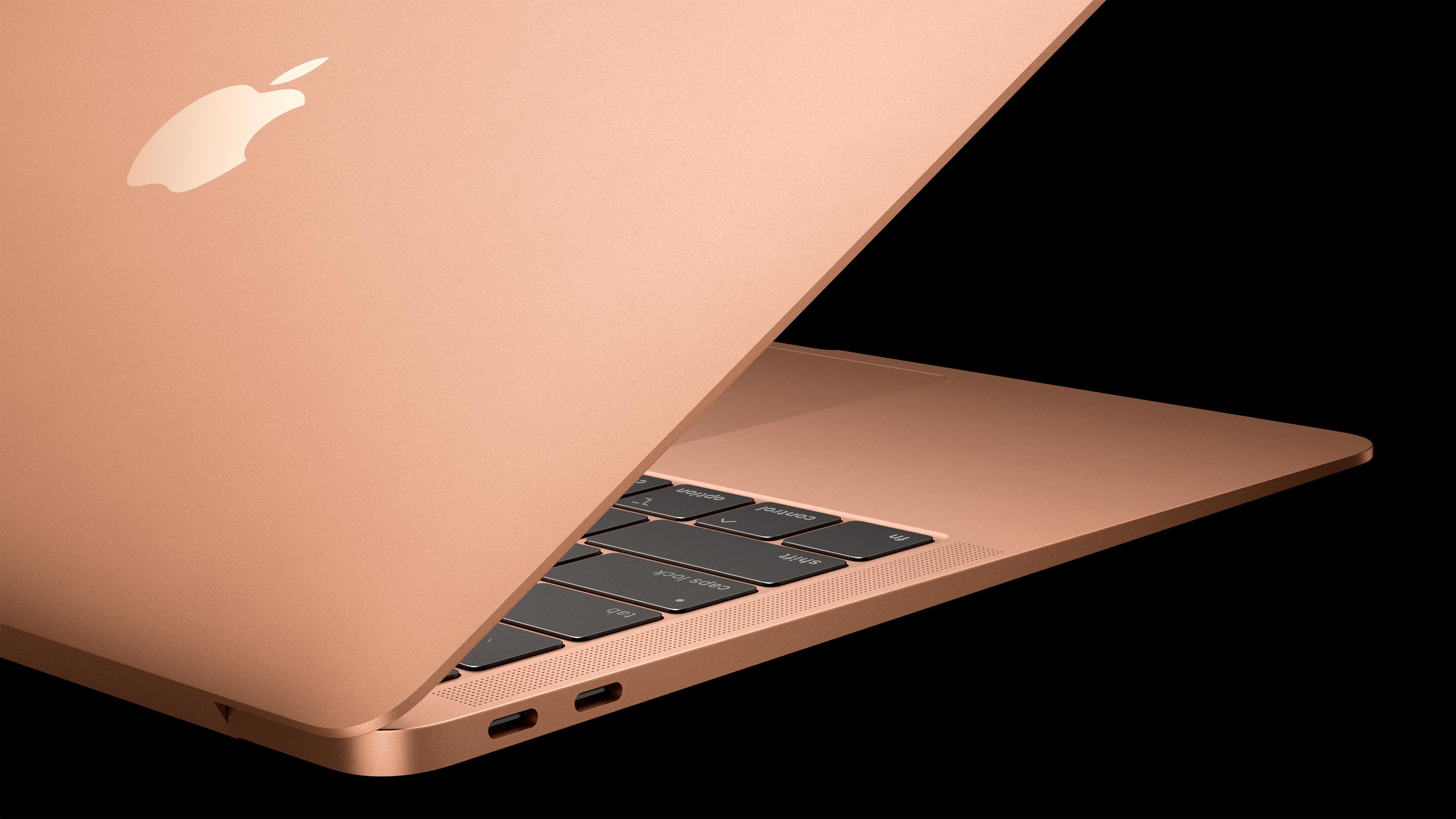 Retinaに対応した新MacBook Air登場!