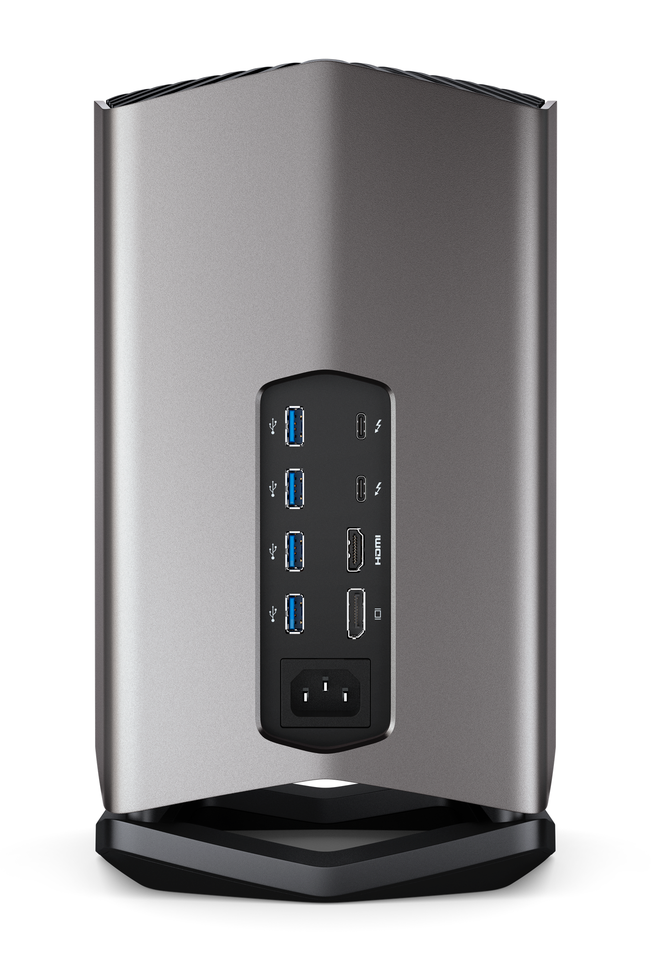 Blackmagic eGPU Pro Back