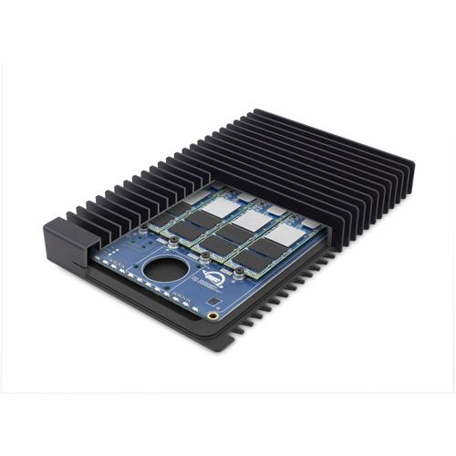 OWC Thunderblade V4 NVMe M.2 SSD