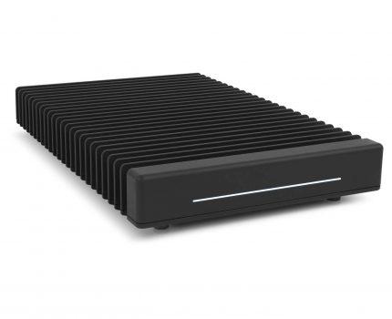 最大8GBのThuderbolt 3外付けSSD、OWC「ThunderBlade V4」を発売