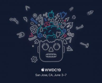 Apple、「WWDC 2019」を6月3日に開催