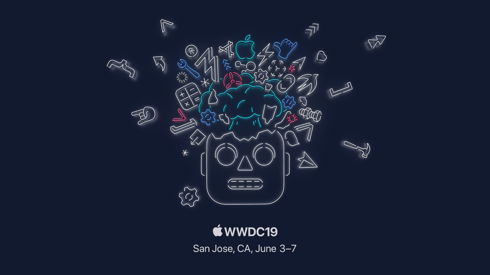 Apple WWDC 2019 IMAGE