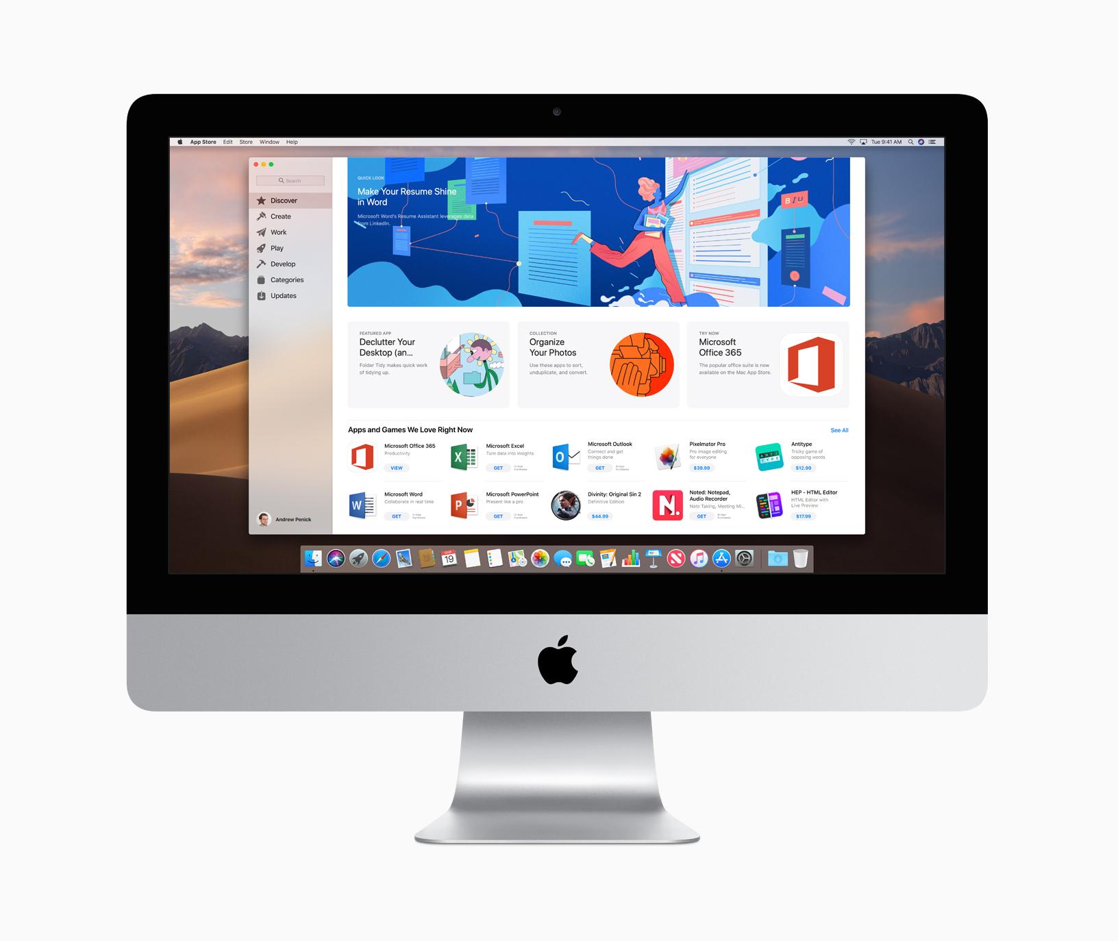 iMac 2019 21.5inch