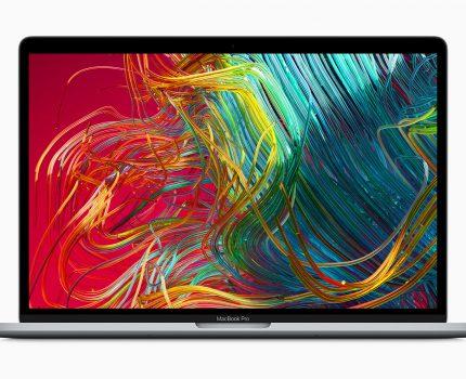 MacBook Proがアップデート、最大8コアのi9が選択可能に