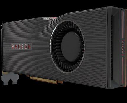 AMD、新アーキテクチャを採用するGPU「Radeon RX 5700」シリーズが発売