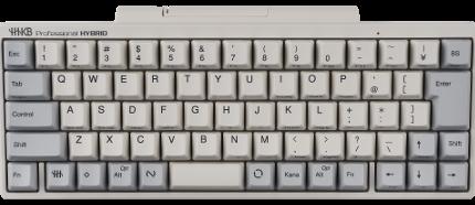 高性能キーボードの「Happy Hacking Keyboard」のラインナップが一新
