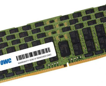 OWCよりMac Pro 2019用メモリやPCIe拡張筐体、PCIe SSDなどが発売