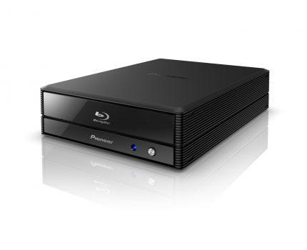 macOS対応のUHD BD再生対応BD/DVD/CDライターが発売