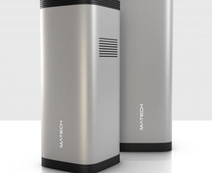 コンセントが使えるモバイルバッテリー「TowerCell+ II」のクラウドファンディングが実施中