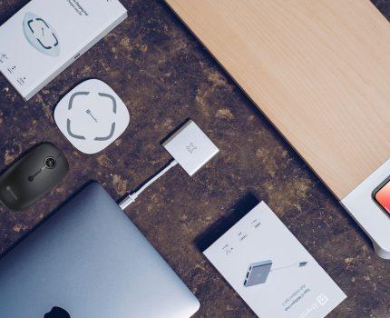 米「Xtreme Mac」から、Mac向けの周辺機器が発売