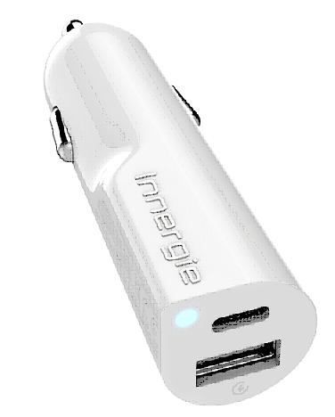 30D USB-C+A
