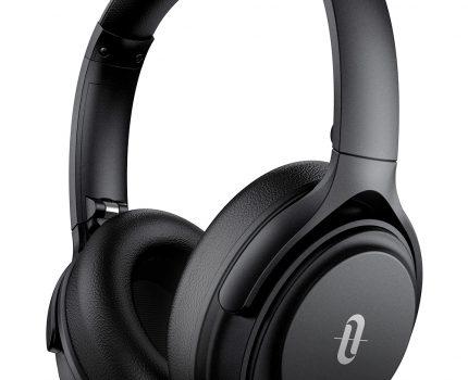 お手頃価格のANC対応ワイヤレスヘッドホン「SoundSurge 85」が発売