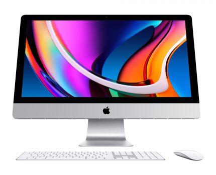 Apple、27インチiMacのメジャーアップデートを発表