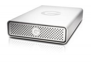 G-Drive USB G1