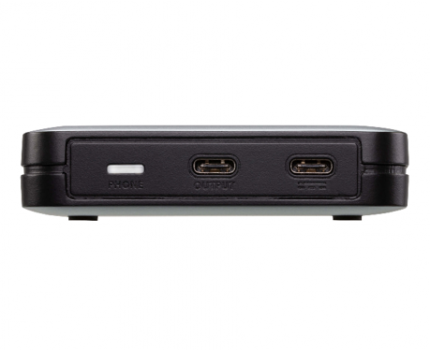 USB-C/Thunderbolt 3接続のビデオキャプチャー「UC3021」が発売中