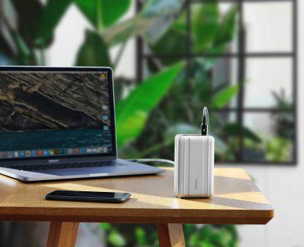 米Zendureブランドのモバイルバッテリー「SuperTank Pro」の国内選考販売開始