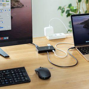 USB-3TCH30BK