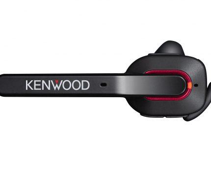 通話に適した片耳ワイヤレスヘッドセット「KH-M700」「KH-M500」が発売
