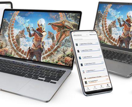 ベンチマークソフトウェア「3DMark」がM1チップ搭載のMacに対応