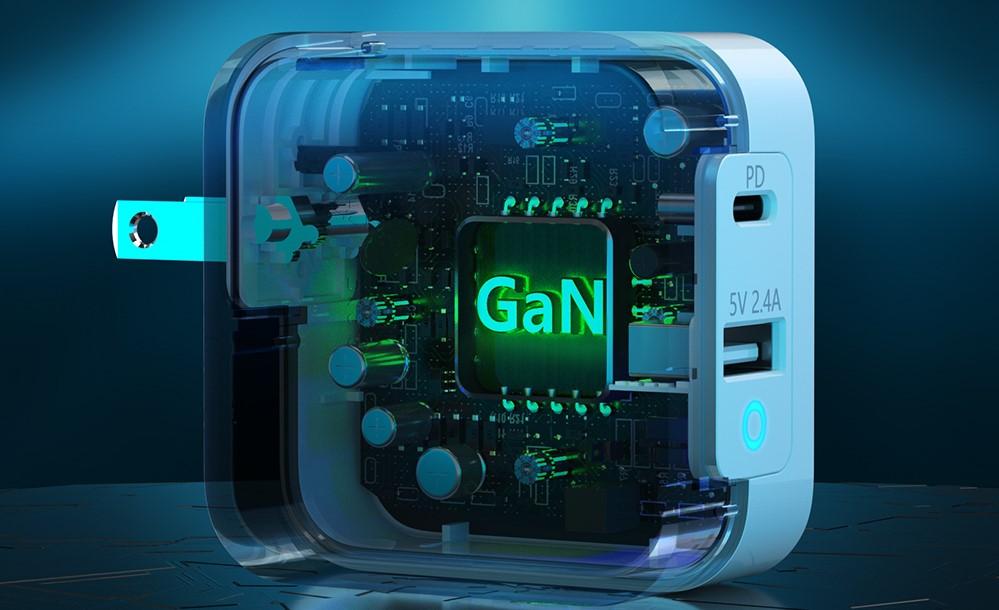 2ポート搭載で65W出力での充電ができるGaN採用PD充電器「MCH-A039」が発売