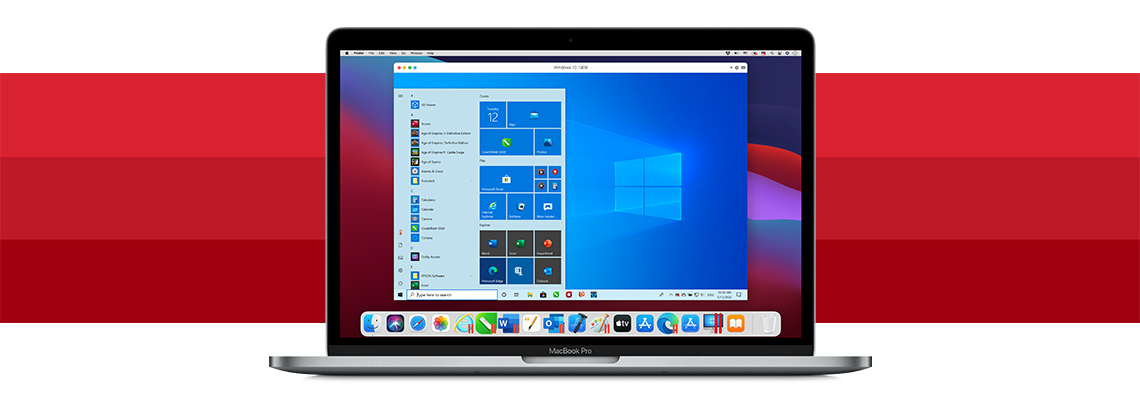 Mac上でWindowsを起動できるソフトの最新バージョン「Parallels Desktop 17 for Mac」がリリース