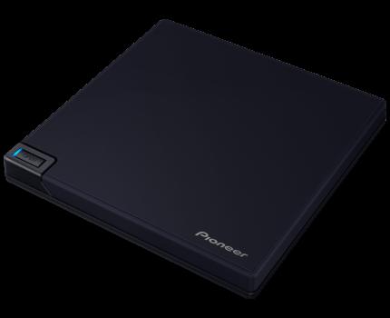 ハイエンドモデルのBD/DVD/CDライター「BDR-XD08MB-S」が発売