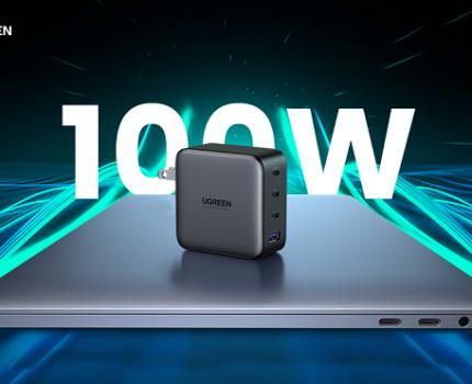 単ポート最大100W出力で、4ポート搭載の充電器「CD229」が発売